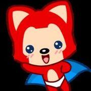 。。小悦的小狐狸