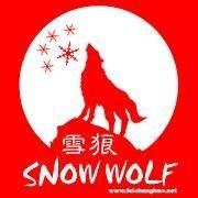 ❤️雪--狼❤️