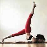 娇娇瑜伽生活